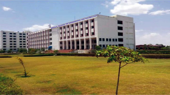 Bansal School of Engineering & Technology