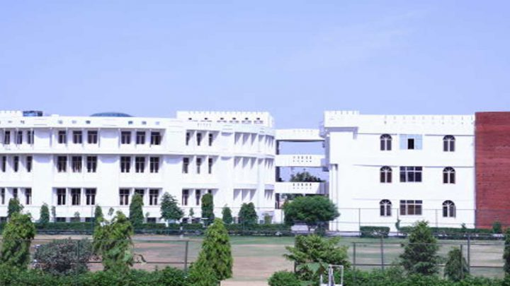 Global Institute of Technology