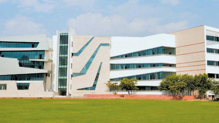 Gyan Vihar School of Engineering & Technology