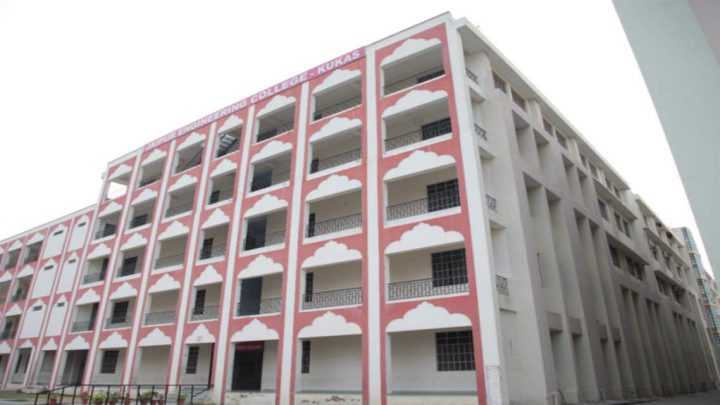Jaipur Engineering College