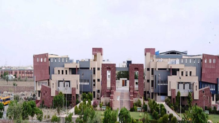 JIET School of Engineering & Technology for Girls