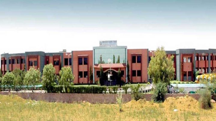 Jodhpur Institute of Engineering & Technology
