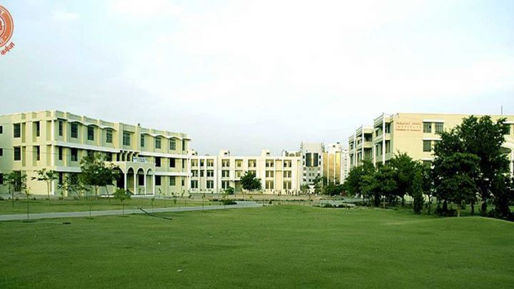 Maharishi Arvind Institute of Engineering & Technology