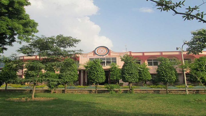 Modi Institute of Technology, Kota