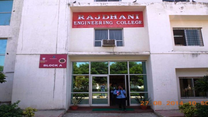 Rajdhani Engineering College