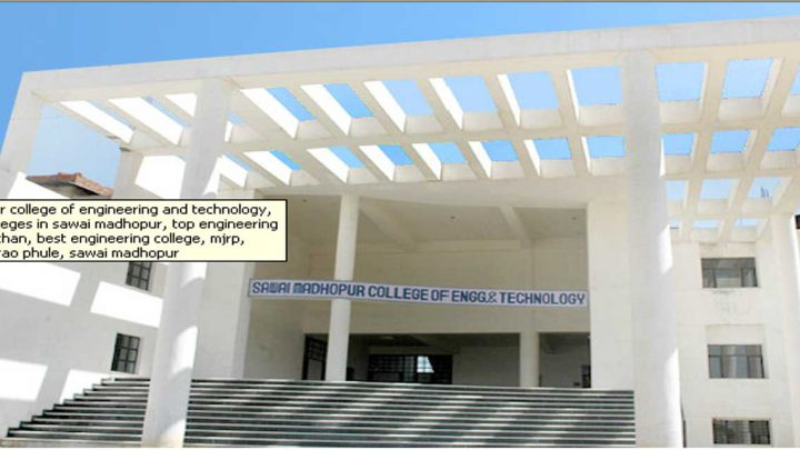 Sawai Madhopur College of Engineering and Technology