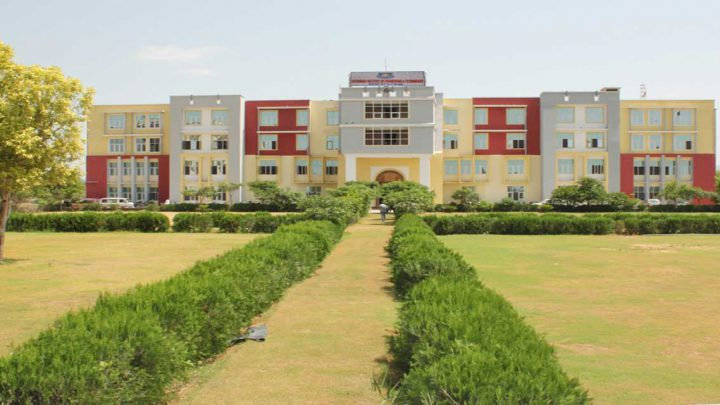 Shekhawati Institute of Engineering and Technology