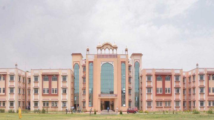 Shri Bhawani Niketan Institute of Technology & Management