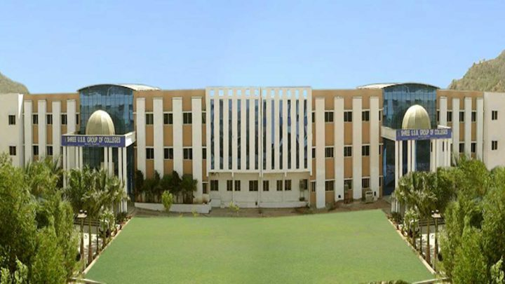 Shri Ummed Singh Bhati College of Engineering & Management