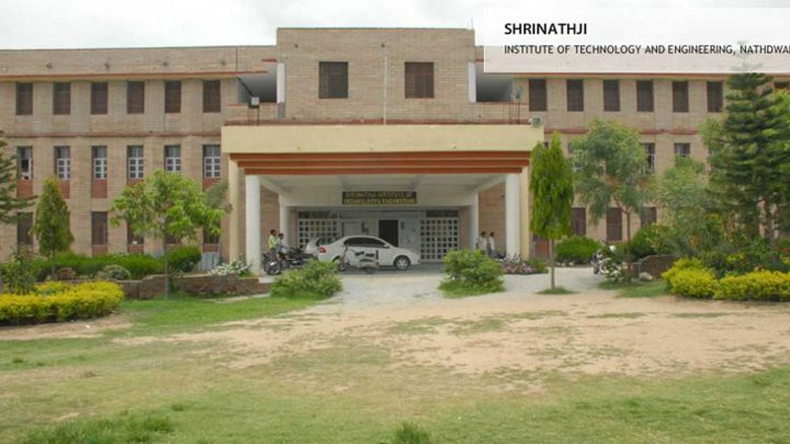 Shrinathji Institute of Technology & Engineering
