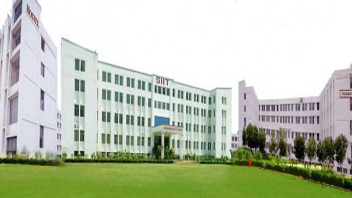 Sine International Institute of Technology