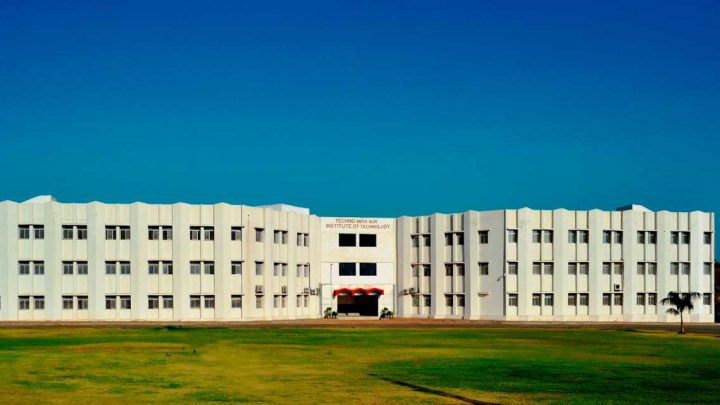 Techno India, NJR Institute of Technology