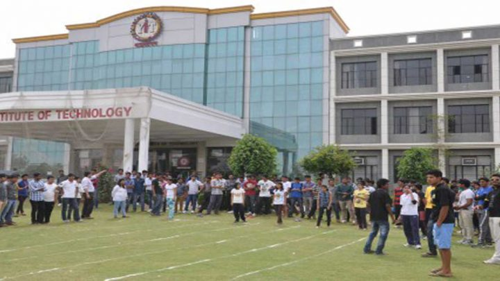 Yagyavalkya Institute of Technology