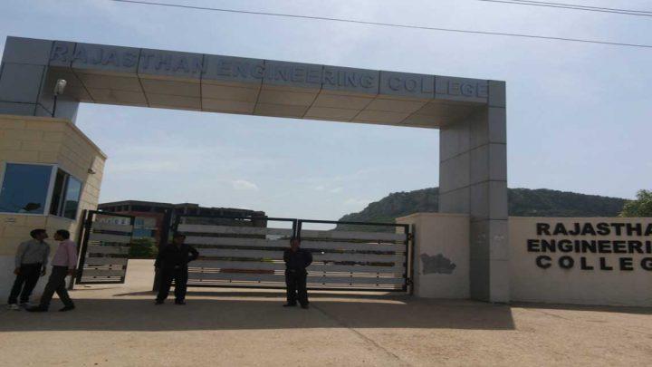 Rajasthan Engineering College