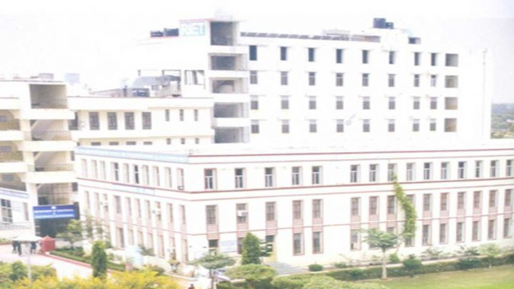 Rajasthan Institute of Engineering & Technology