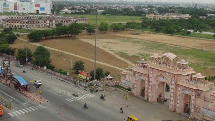 Shri Bhawani Niketan Polytechnic