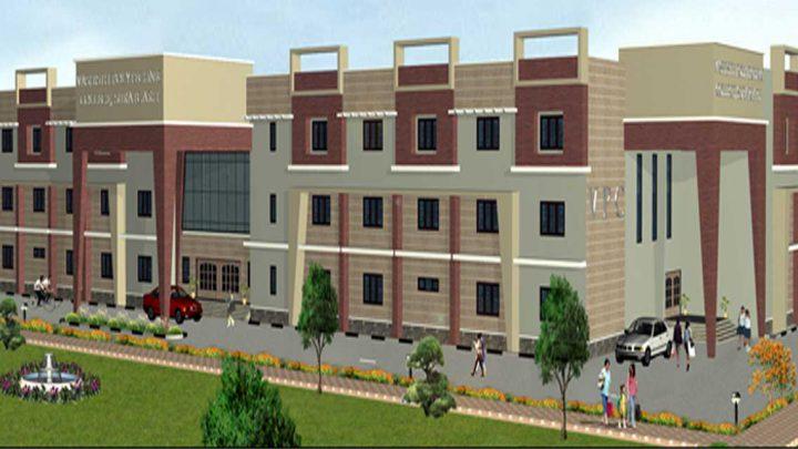 Vashisth Polytechnic College
