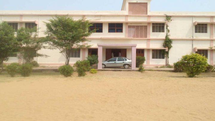Vivekananda Polytechnic College