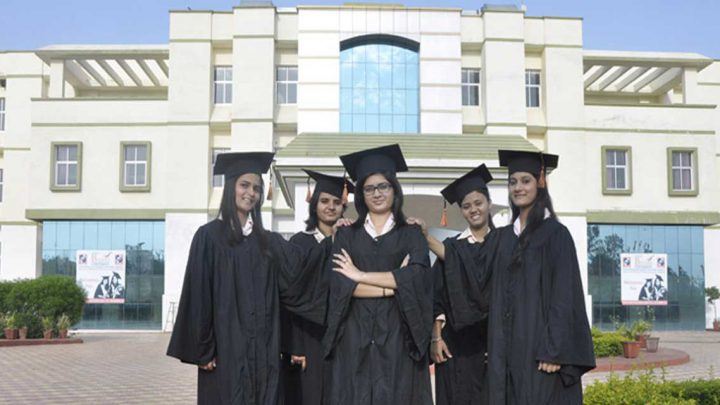 Biyani International Institute of Engineering and Technology for Girls