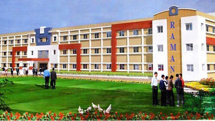 Raman Polytechnic College