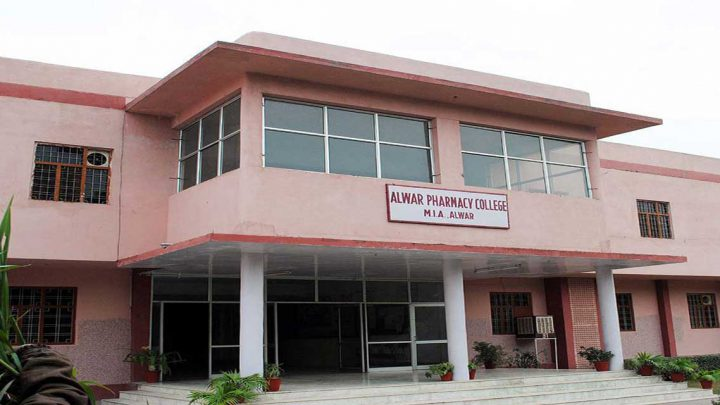 Alwar Pharmacy College
