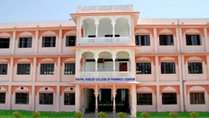 Bhupal Nobles College of Pharmacy