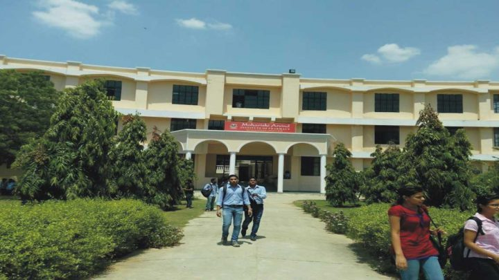 Maharishi Arvind Institute of Pharmacy