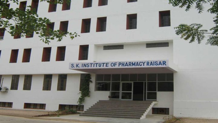 Swami Keshvanand Institute of Pharmacy, Bikaner