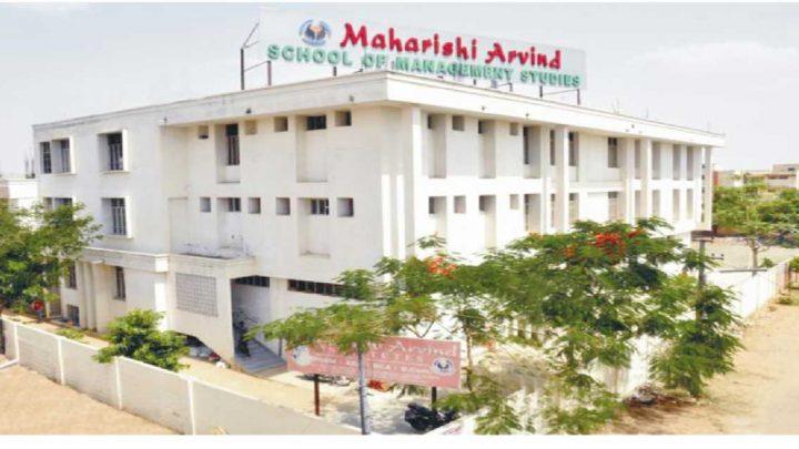 Maharishi Arvind School of Management Studies
