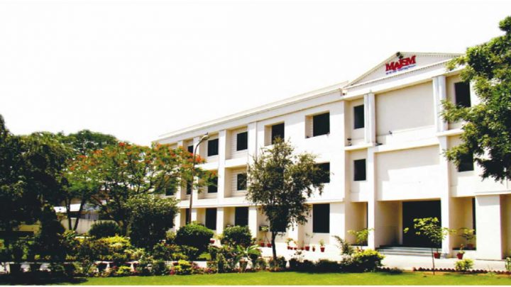 Maharishi Arvind College of Pharmacy