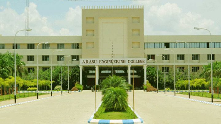 Arasu Engineering College