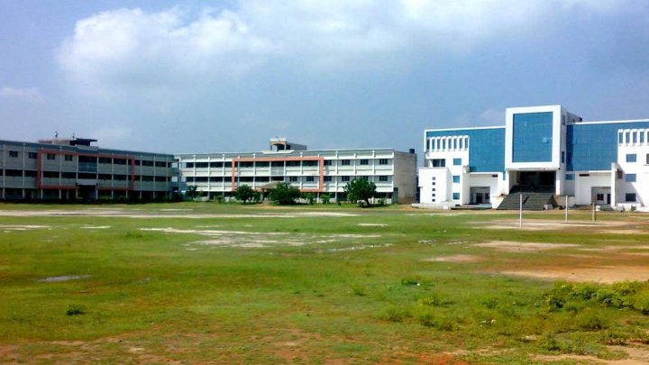 Sir Issac Newton College of Engineering and Technology