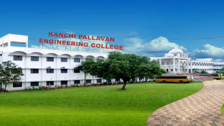 Kanchi Pallavan Engineering College