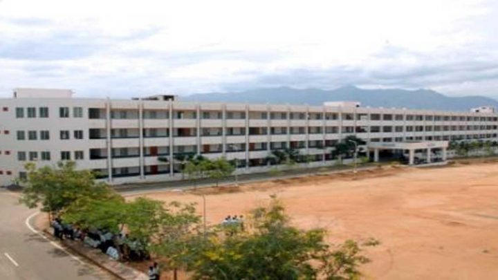 Theni Kammavar Sangam College of Technology