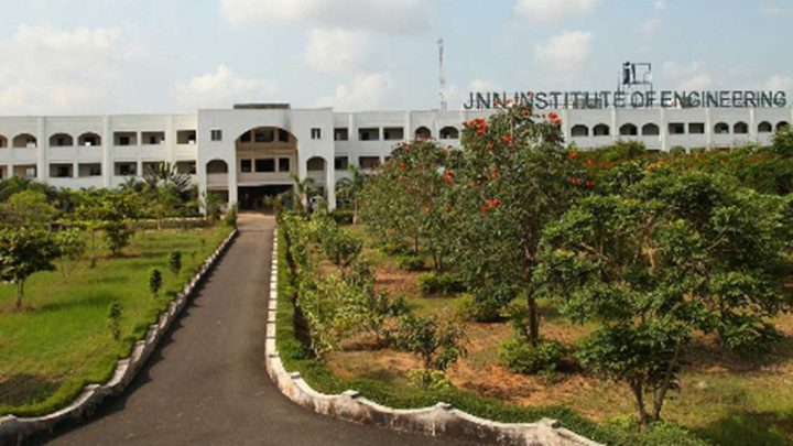 JNN Institute of Engineering