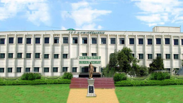 JKK Natraja College of Engineering & Technology
