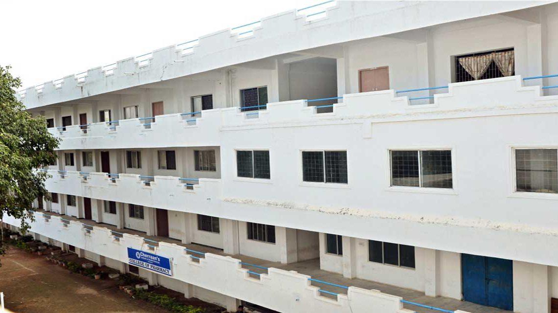 Cherraans College of Pharmacy