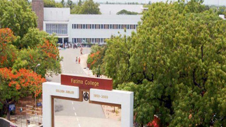 Fatima College (Autonomous)