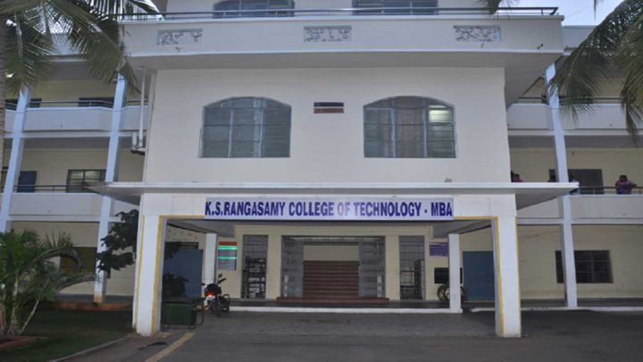 K.S Rangasamy College of Technology