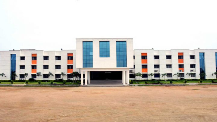 Jei Mathaajee College of Engineering
