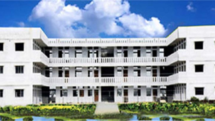 Thangavelu Engineering College