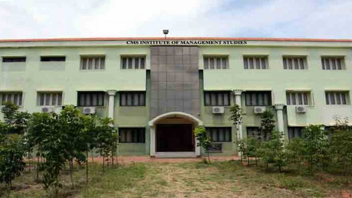 CMS College of Science & Commerce