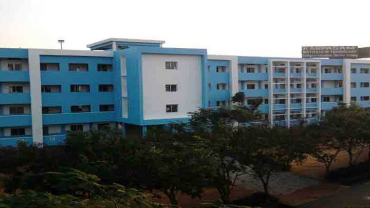 Karpagam Institute of Technology