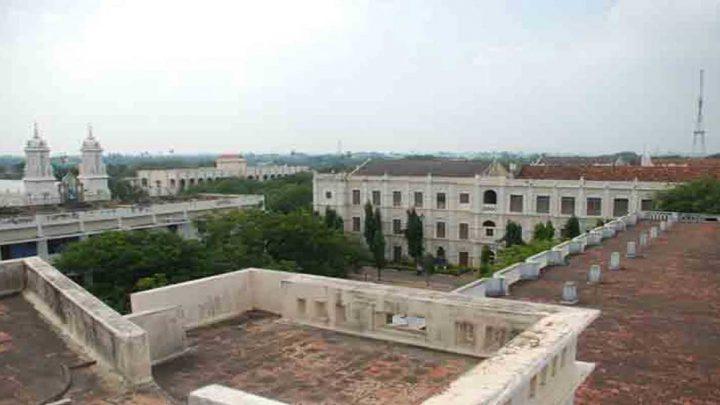 St. Xaviers College (Autonomous)