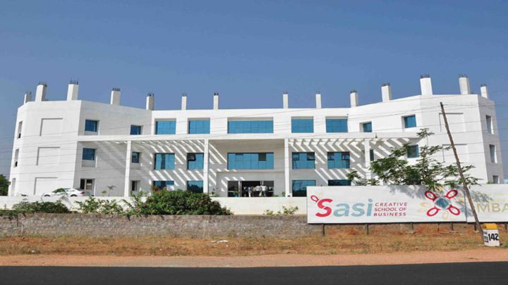 Sasi Creative School of Business