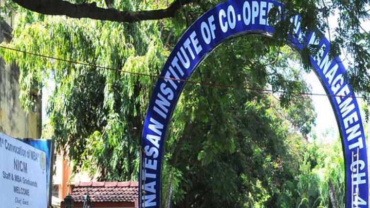 Natesan Institute of Cooperative Management
