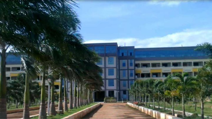 Annai College of Engineering & Technology
