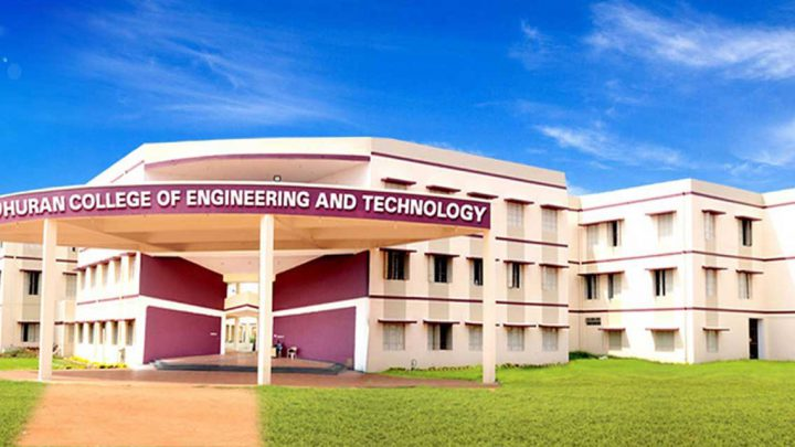 Chendhuran College of Engineering & Technology