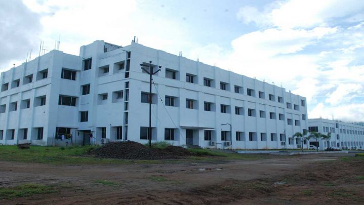Dhaanish Ahmed Institute of Technology