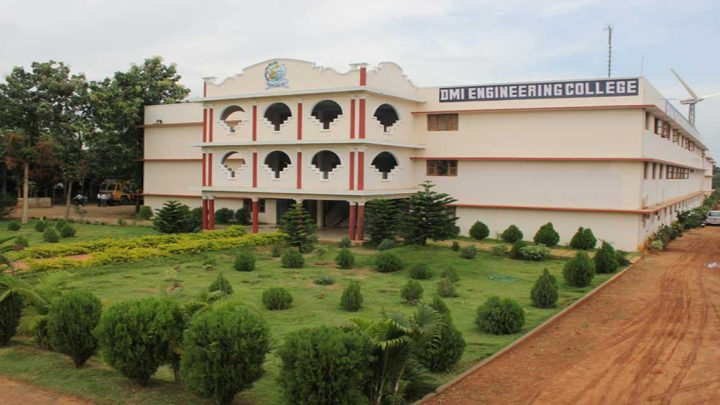 DMI Engineering College